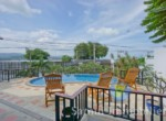 Villa à vendre - 3 chambres - vue sur mer -Bang Rak - Koh Samui100