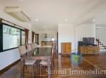 Villa à vendre - 3 chambres - vue sur mer -Bang Rak - Koh Samui105