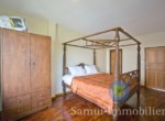 Villa à vendre - 3 chambres - vue sur mer -Bang Rak - Koh Samui107