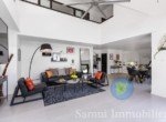 Villa à vendre - 4 chambres - Bophut - Koh Samui101