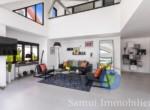 Villa à vendre - 4 chambres - Bophut - Koh Samui103