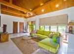 Villa à vendre - 4 chambres - Laem Sor - Koh Samui200