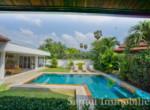 Villa à vendre - 4 chambres - Laem Sor - Koh Samui203