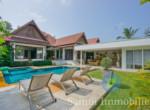 Villa à vendre - 4 chambres - Laem Sor - Koh Samui209