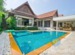 Villa à vendre - 4 chambres - Laem Sor - Koh Samui210