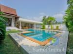 Villa à vendre - 4 chambres - Laem Sor - Koh Samui211