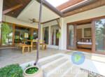 Villa à vendre - 4 chambres - Laem Sor - Koh Samui212