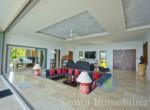 Villa à vendre - 4 chambres - vue sur mer - Maenam - Koh Samui100