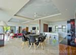 Villa à vendre - 4 chambres - vue sur mer - Maenam - Koh Samui102