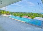 Villa à vendre - 4 chambres - vue sur mer - Maenam - Koh Samui103