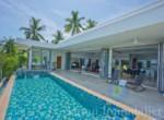 Villa à vendre - 4 chambres - vue sur mer - Maenam - Koh Samui110