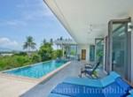 Villa à vendre - 4 chambres - vue sur mer - Maenam - Koh Samui111