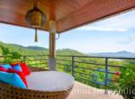 Villa + appartement à vendre - 5 chambres - vue sur mer - Chaweng - Koh Samui102