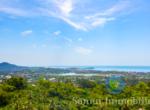 Villa + appartement à vendre - 5 chambres - vue sur mer - Chaweng - Koh Samui103