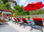 Villa + appartement à vendre - 5 chambres - vue sur mer - Chaweng - Koh Samui106