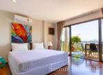 Villa + appartement à vendre - 5 chambres - vue sur mer - Chaweng - Koh Samui111