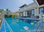 Villa + studio à vendre - 4 chambres - vue sur mer - Bophut - Koh Samui103
