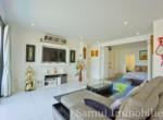 Villa + studio à vendre - 4 chambres - vue sur mer - Bophut - Koh Samui104