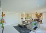 Villa + studio à vendre - 4 chambres - vue sur mer - Bophut - Koh Samui105