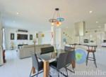 Villa + studio à vendre - 4 chambres - vue sur mer - Bophut - Koh Samui106
