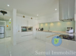 Villa + studio à vendre - 4 chambres - vue sur mer - Bophut - Koh Samui107