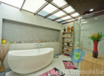 Villa + studio à vendre - 4 chambres - vue sur mer - Bophut - Koh Samui109