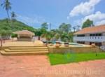 Villa + studios à vendre - 4 + 8 chambres - Bang Kao - Koh Samui100