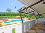 Villa + studios à vendre - 4 + 8 chambres - Bang Kao - Koh Samui103