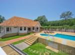 Villa + studios à vendre - 4 + 8 chambres - Bang Kao - Koh Samui105