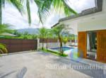 Villa à vendre - 2 chambres - Lamai - Koh Samui100