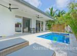 Villa à vendre - 2 chambres - Lamai - Koh Samui101