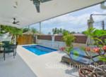 Villa à vendre - 2 chambres - Lamai - Koh Samui104