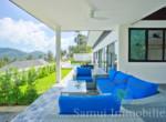 Villa à vendre - 2 chambres -Llamai - Koh Samui101