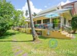 Villa + 4 bungalows à vendre - 7 chambres - Lamai - Koh Samui18