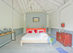 Villa à vendre - 3 chambes - Maenam - Koh Samui102