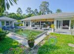 Villa à vendre - 3 chambes - Maenam - Koh Samui108