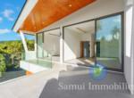 Villa à vendre - 3 chambres - Bophut - Koh Samui100