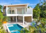 Villa à vendre - 3 chambres - Bophut - Koh Samui103
