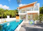 Villa à vendre - 3 chambres - Bophut - Koh Samui104