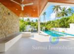 Villa à vendre - 3 chambres - Bophut - Koh Samui106