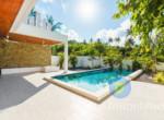 Villa à vendre - 3 chambres - Bophut - Koh Samui110