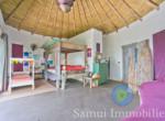 Villa à vendre - 4 chambres - vue sur mer - Hua Thanon - Koh Samui104