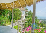 Villa à vendre - 4 chambres - vue sur mer - Hua Thanon - Koh Samui106