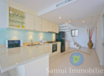 Villa à vendre - 4 chambres - vue sur mer - Plai Laem - Koh Samui106