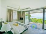 Villa à vendre - 4 chambres - vue sur mer - Plai Laem - Koh Samui109