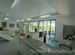 Villa à vendre - 5 chambres - vue sur mer - Taling Ngam - Koh Samui 11