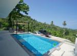 Villa à vendre - 5 chambres - vue sur mer - Taling Ngam - Koh Samui 4