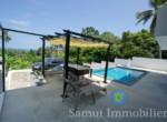 Villa à vendre - 5 chambres - vue sur mer - Taling Ngam - Koh Samui 6