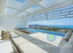 Villa à vendre - 2 chambres - vue sur mer - Chaweng - Koh Samui100