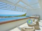 Villa à vendre - 2 chambres - vue sur mer - Chaweng - Koh Samui101